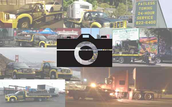 Towing Images